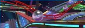 Waluigi Pinball R/T