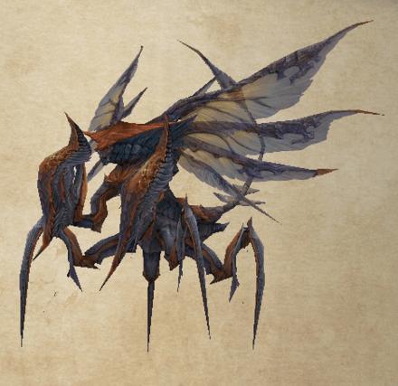 Biding Mantis FF12 trial mode