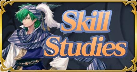 Skill Studies