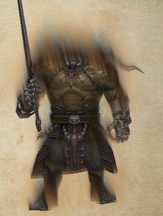 Avenger FF12 trial mode