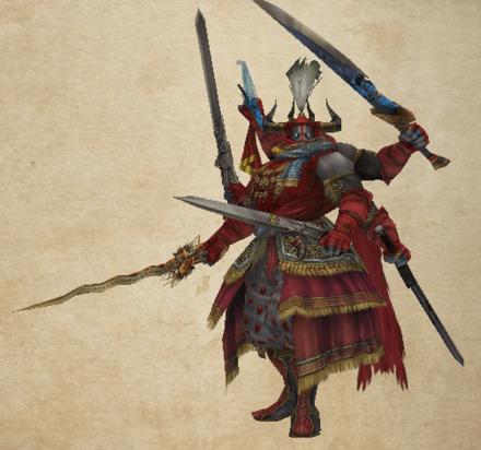 Gilgamesh FF12 trial mode