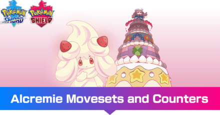 Alcremie Moveset Best Build For Ranked Battle Pokemon Sword And Shield Game8 I also used this to work on curves. alcremie moveset best build for