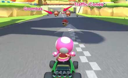 Goombas and Traffic Cones (Toad Circuit R).jpg