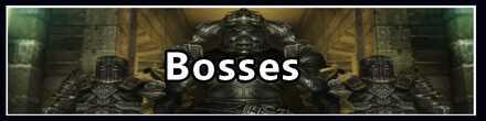 Boss list