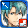 Duo Ephraim Icon