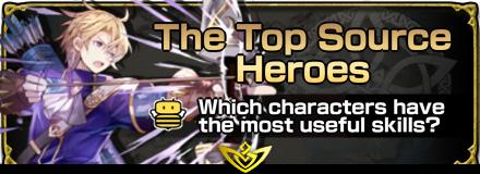 TheTop Source Heroes