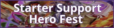 Starter Support Banner