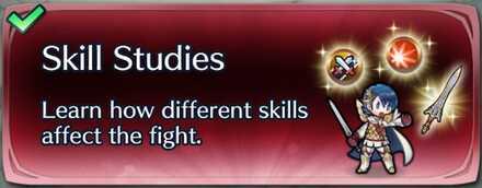 Tactics Drills Skill Studies