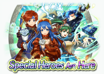Love Abounds (Revival) Banner
