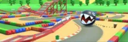 Mario Circuit 3R/T