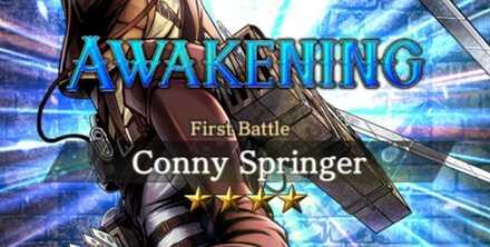 Awakening Conny (First battle).jpg