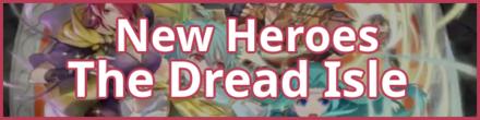The Dread Isle Banner