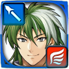 Heath - Wandering Knight Icon