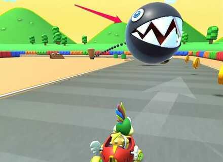 Chain Chomp (Mario Circuit 2T).jpg