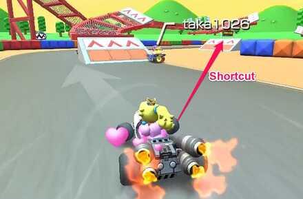 Shortcut (Mario Circuit 3R/T).jpg