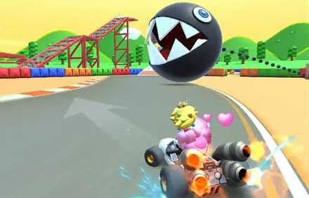 Chain Chomp (Mario Circuit 3R/T).jpg