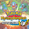 Pokemon Mystery Dungeon: Rescue Team DX Switch