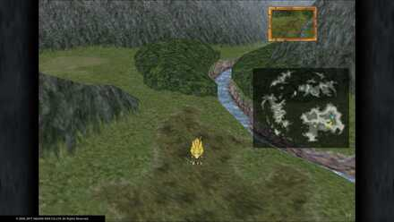 ff9 Uncultivated Lands