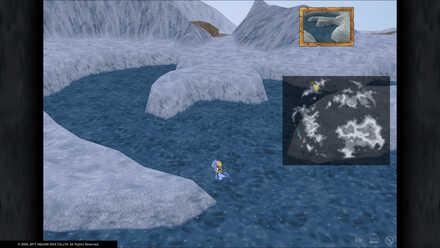 FF9 Cold Lagoon