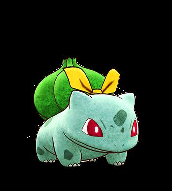 Bulbasaur Image