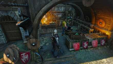 Where to Find Blacksmiths and Armorers - Blacksmith.jpg