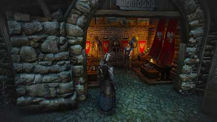 Where to Find Blacksmiths and Armorers - Armorer.jpg