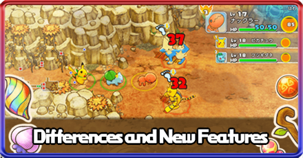 Pokemon Mystery Dungeon: Rescue Team DX Differences and New Features Banner.png