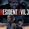 Resident Evil 3 Remake (RE3) icon