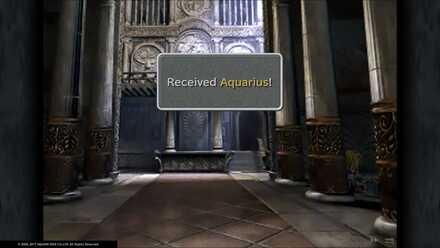 FF9 Aquarius