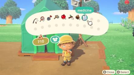 Nintendo Direct - Medicine