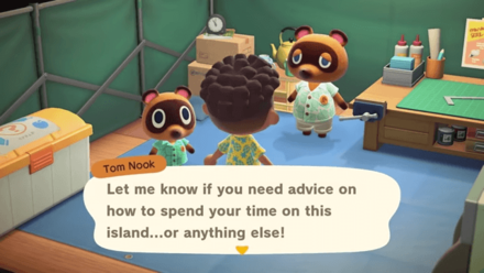 Nintendo Direct - Nook Advice
