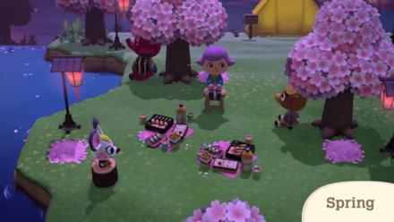 Nintendo Direct - Spring