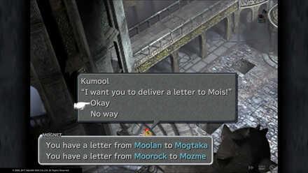 FF9 Kumool