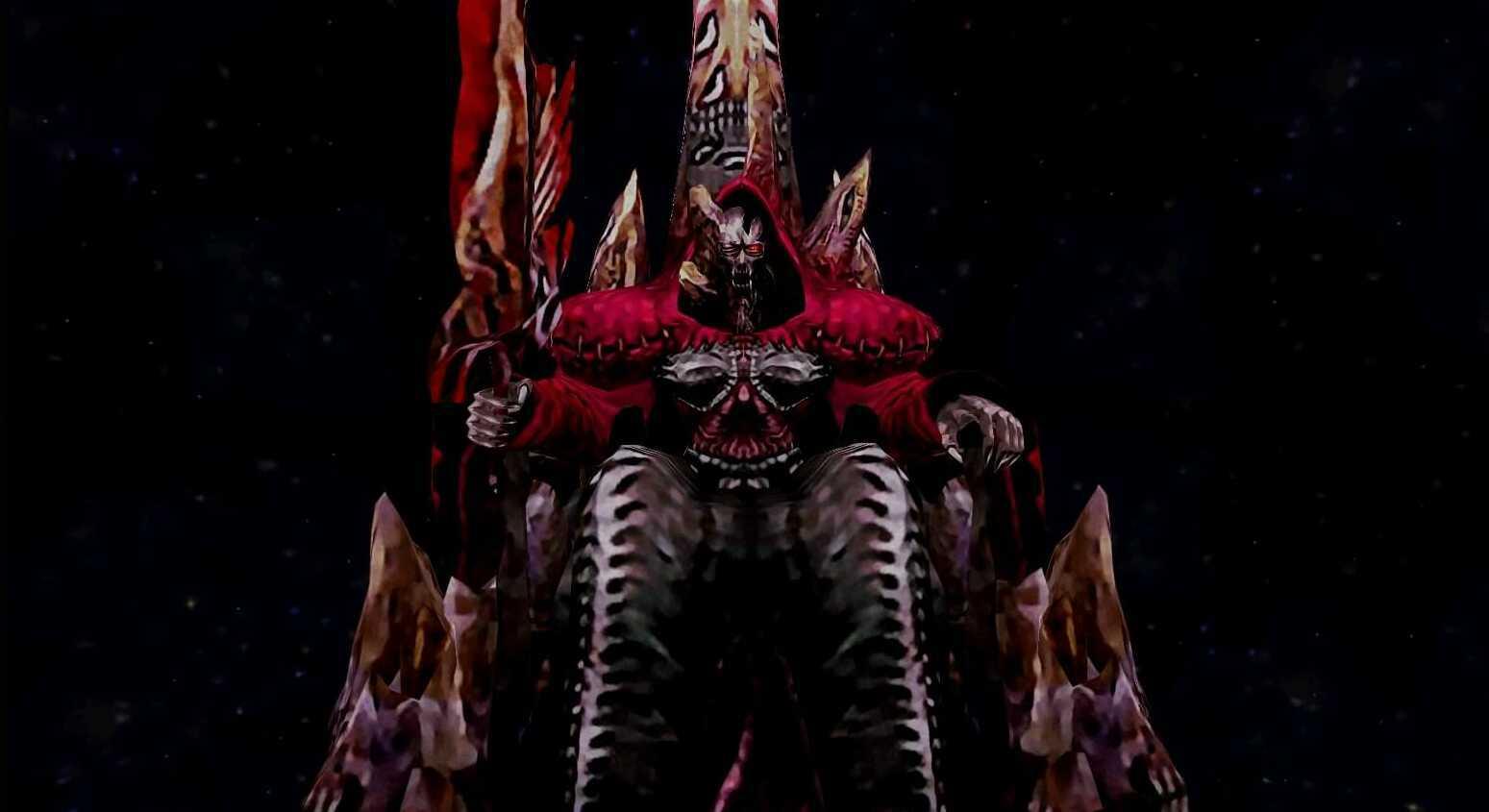 FF9 Hades