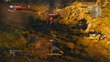 How to Fight on Horseback - Horse Feat.jpg
