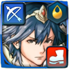 Chrom - Crowned Exalt Icon