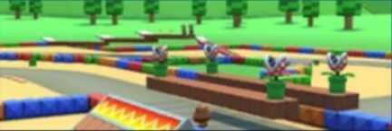 RMX Mario Circuit 1R