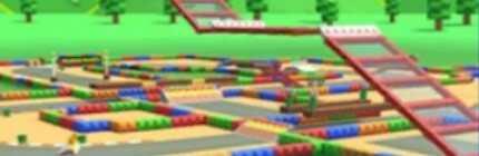 RMX Mario Circuit 1T