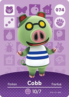 Cobb Icon
