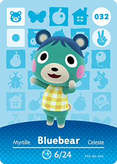 Bluebear Icon