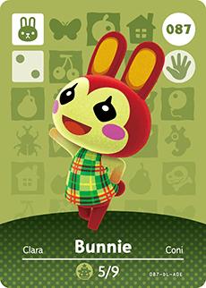 Bunnie Icon