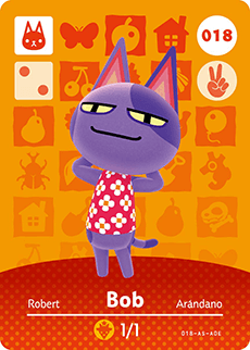 Bob Birthday And Personality Acnh Animal Crossing New