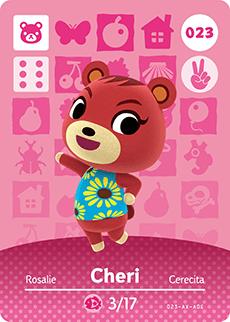 Cheri Icon