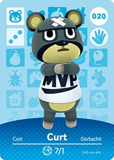 Curt Icon