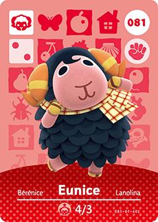 Eunice Icon