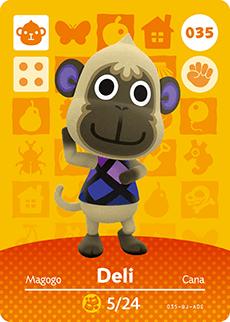 Deli Icon