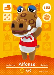 Alfonso Image
