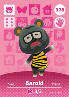 Barold Icon