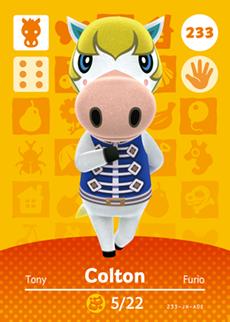 Colton Icon