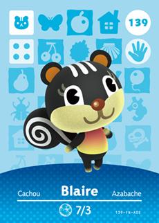 Blaire Icon